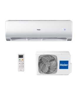 Haier Elegant DC INVERTER AS24NM6HRA/1U24RR4ERA (2019)
